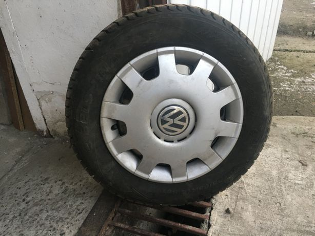 Продам зимові колеса, шини, диски