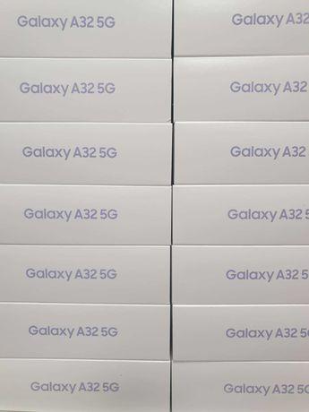 Samsung Galaxy A32 5G DUAL SIM SM-A326B/DS Awesome Violet VAT 23 % PL