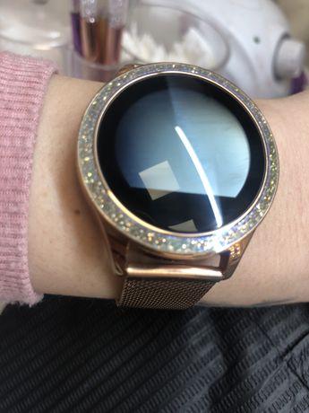 Smartwatch oromed
