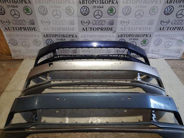Бампер Passat B8, передний бампер VW Passat B8