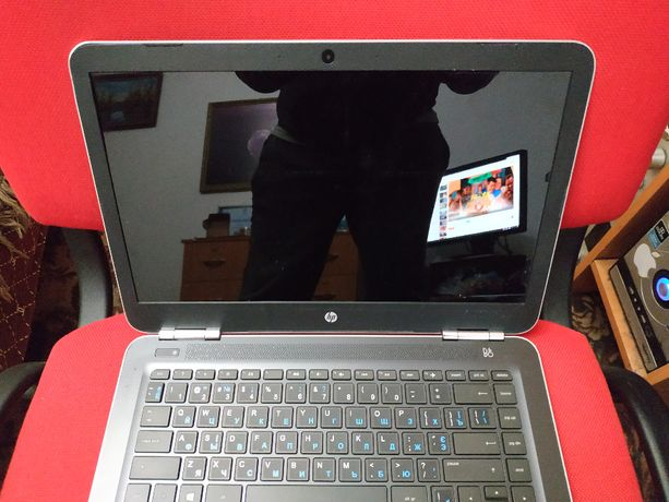 Ноутбук HP PAVILION 3165NGW розборка