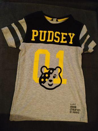 Bluzeczka chłopięca Pudsey