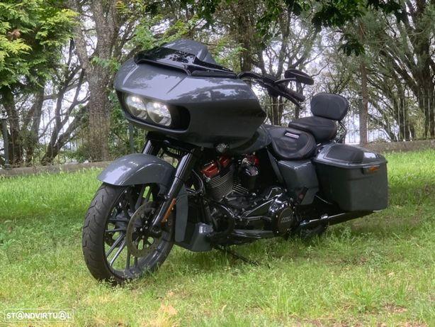 Harley-Davidson Road  GLIDE CVO NACIONAL
