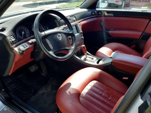 Lancia Thesis 2007год , 2.4 дизель автомат limited edition Emblema 100