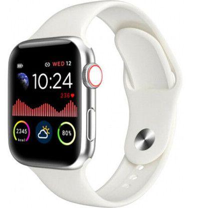 Смарт Часы Браслет T500 Smart Watch Apple T-500 Фитнес Опт Трекер