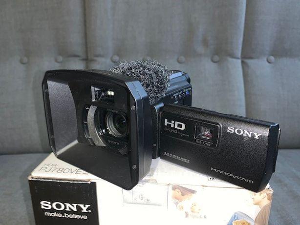 Kamera Sony HDR-PJ780VE