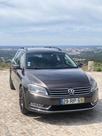 VW Passat Variant confort line 1.6 TDI