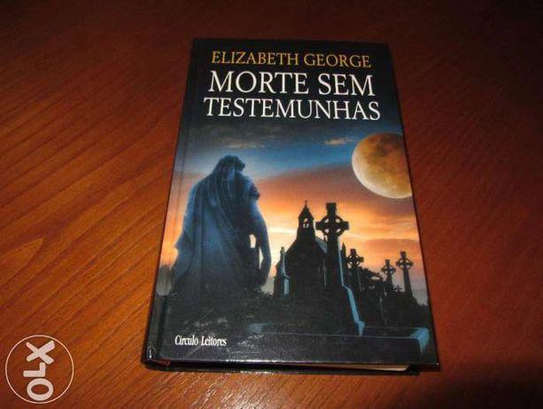 Morte Sem Testemunhas - Elizabeth George