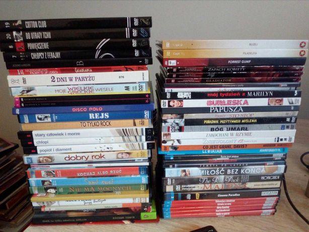 Kolekcja filmów DVD, 100 tytułów