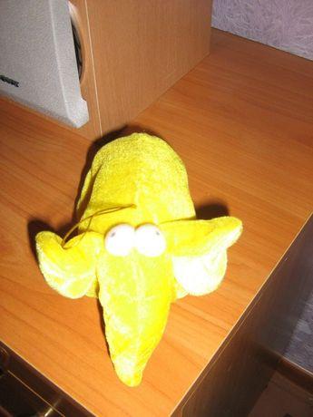 """Мягкая игрушка """"Слоник"""" / слон / на подарок подарунок / м'яка іграшка"""