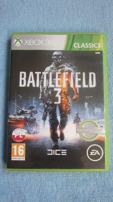 Gra XBOX 360 Battlefield 3