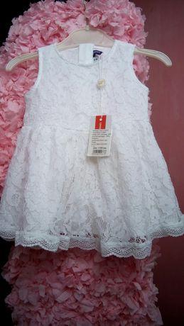 Плаття НОВЕ Original Marines 62 68 платье originalmarines кружево ита