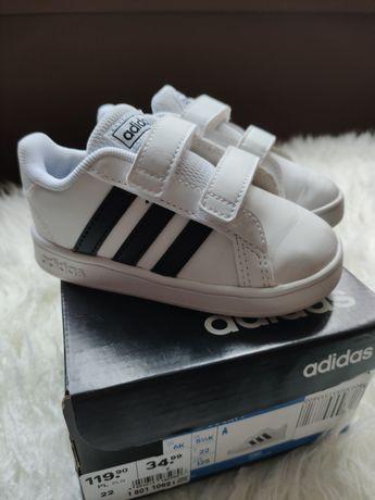 Adidasy / buciki Adidas 22 / wiosenne