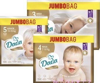 Мегапаки Дада Dada premium extra care