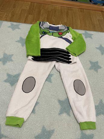 Pijama polar buzz lightyear 116 cm