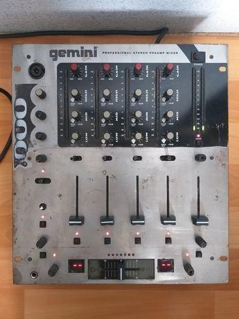 Микшерный пульт Gemini BPM-1000 РЕЗЕРВ до 22 июня