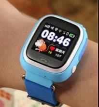 Продам детские Смарт часы Q90 с GPS трекером