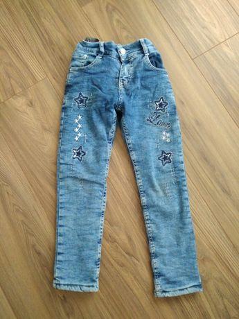 Утеплені джинси, зимові джинси