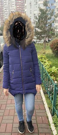 Куртка курточка зимняя демісезон куртка зимова демі