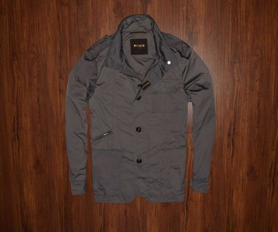 Moorer Verona Jacket (Мужская Премиальная Куртка Пиджак moncler brioni