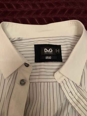 Сорочка Dolce&Gabbana D&G