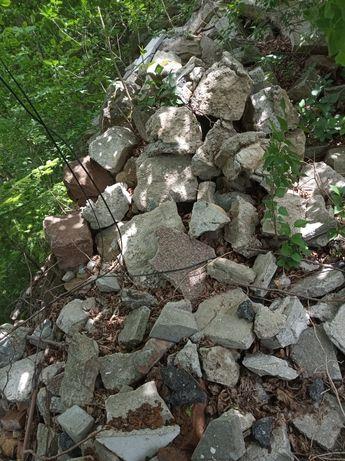Gruz kamienno- budowlany