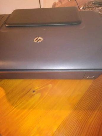Urządzenie wielofunkcyjne HP Deskjet 2050