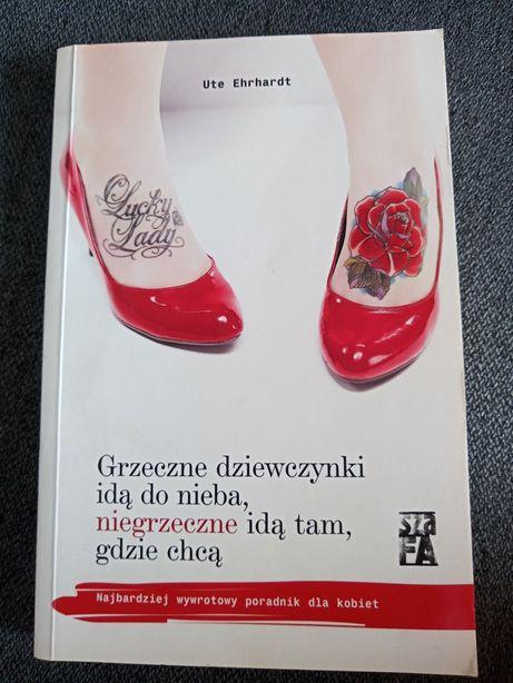 Grzeczne dziewczynki... Poradnik książka
