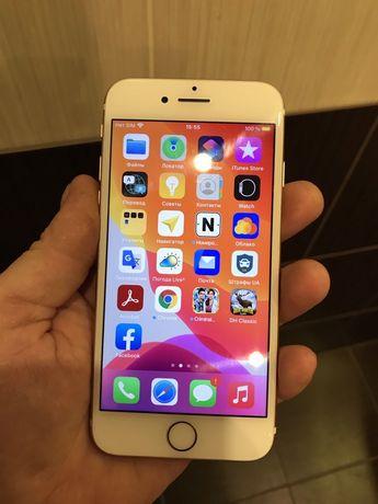 iphone 7 32gb идеал
