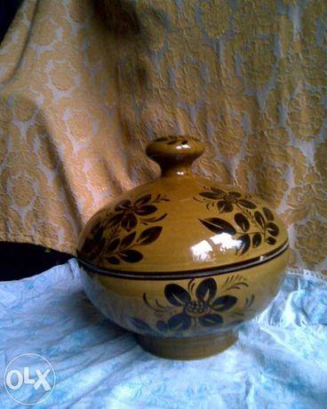 Посуда керамическая, винтаж