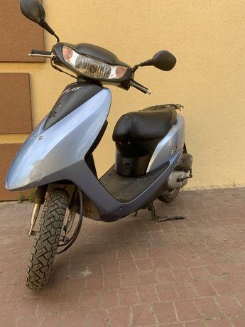 Скутер Honda Dio 62