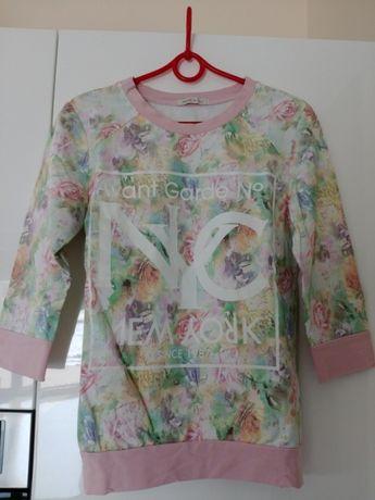 Wiosenna bluza