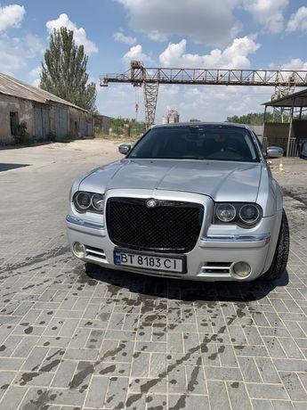 Chrysler 300C 3.5
