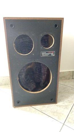 UNITRA Tonsil Space 86 kolumny obudowy