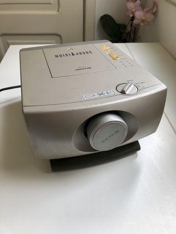 Projector video Sharp XV-C1E