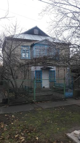 Продам дом с.Широкая Дача