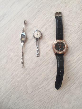 Часы Луч Quartz Omax