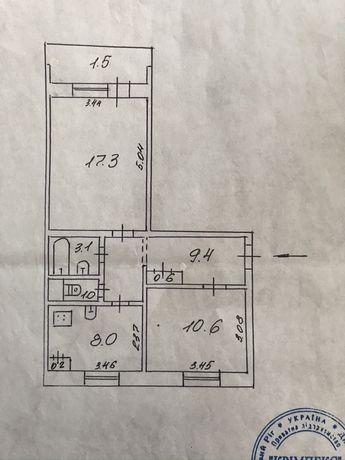 Продам квартиру Макулан (Всебратское-2)