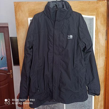 Куртка 2 in 1 Weathertite Karrimor