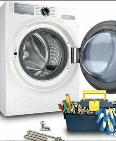 Ремонт стиральных машин Киев и пригород