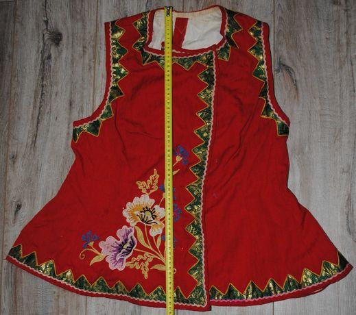 Жупан жилетка лапсердак етніка вінтаж фольклор старовинний одяг