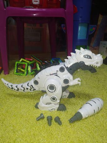 Конструктор Динозавр