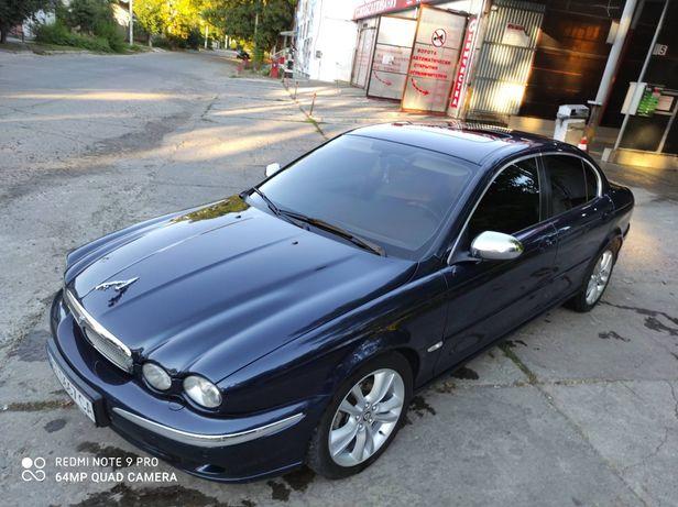 Продам Jaguar x-type