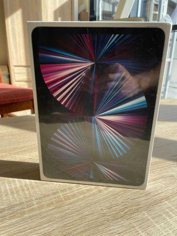 """Новий iPad Pro 11"""" M1 256GB 2021 silver"""