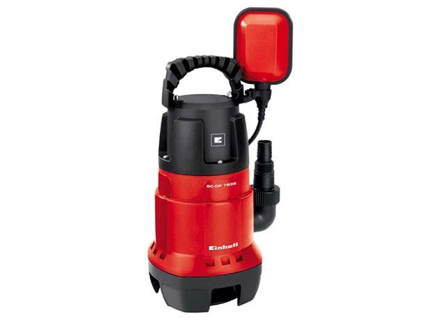 Pompa zatapialna Einhell GC-DP 7835