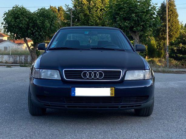 Audi A4 B5 1.9TDi