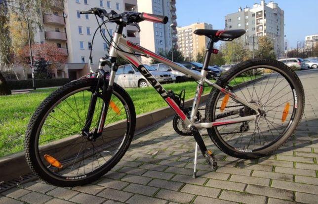 Rower Giant revel 4 rama xs koła 26