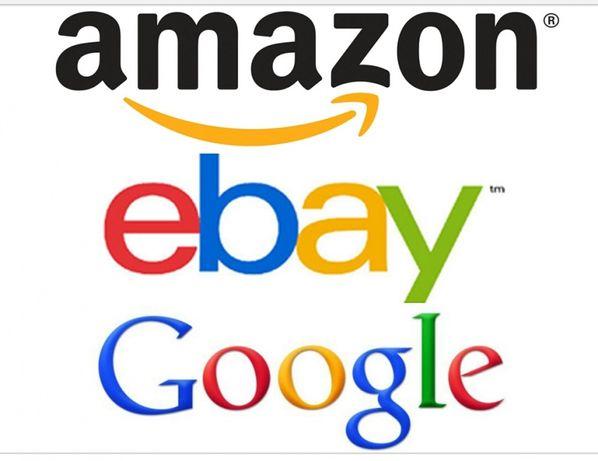 eBay и другие интернет магазины оплата PayPal или Банковский перевод