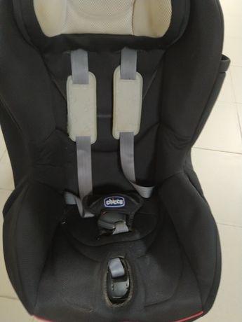 Cadeira Auto Chicco Isofix