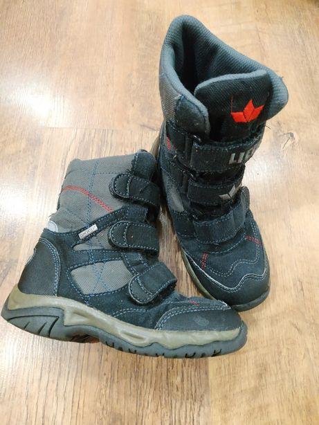 Продам обувь(ботинки) для мальчика р 24,.26.5,28-30
